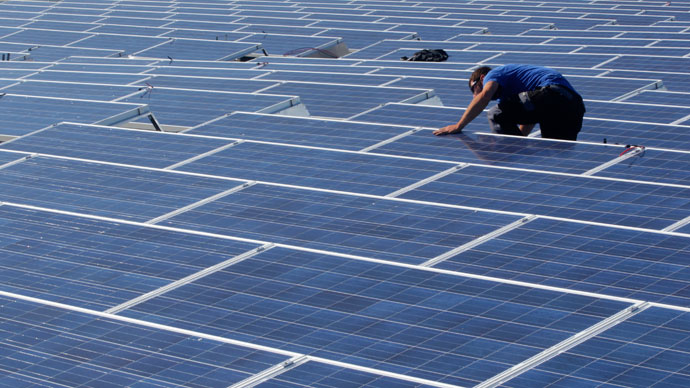 Rusnano readies to write off $700mn over solar energy projects