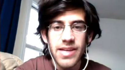 Secret Service ordered to release files on Aaron Swartz