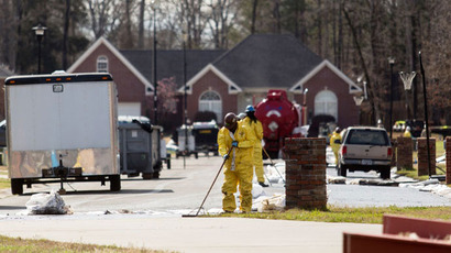 Arkansas ExxonMobil oil spill even worse than thought