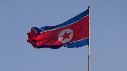 Anonymous takes over Twitter, Flickr of N. Korean news agency