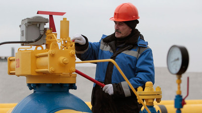 Shale revolution a la Russe: Shell, Gazprom Neft start fracking in Siberia