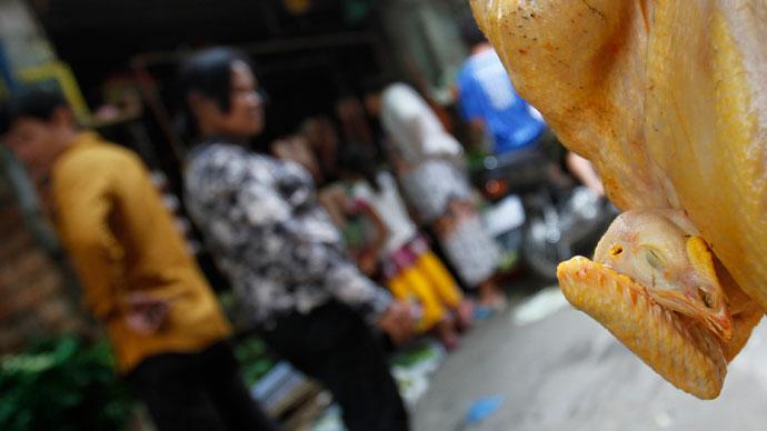 Reuters / Samrang Pring