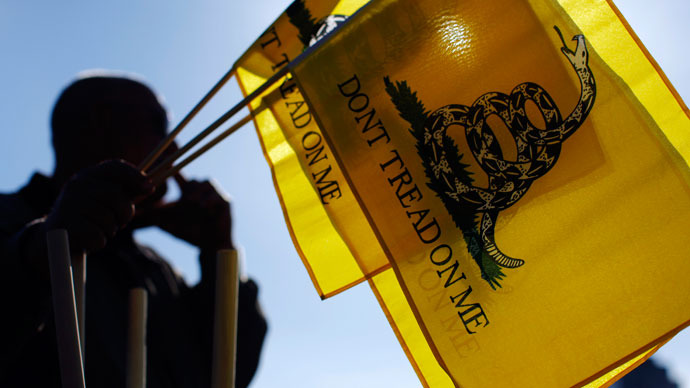 Tea Party lashes out at 'Monsanto Protection Act'