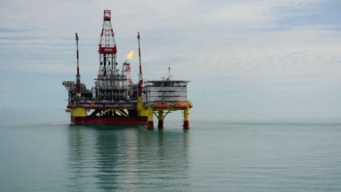 Rosznyeft-ExxonMobile kutatási megállapodás