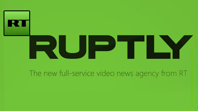 RT aims to revolutionize how the world reports news with own video agency