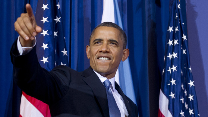 13 percent of Americans believe Obama is the anti-Christ