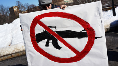 Missouri to nullify federal firearm laws while Obama offers new gun control measures