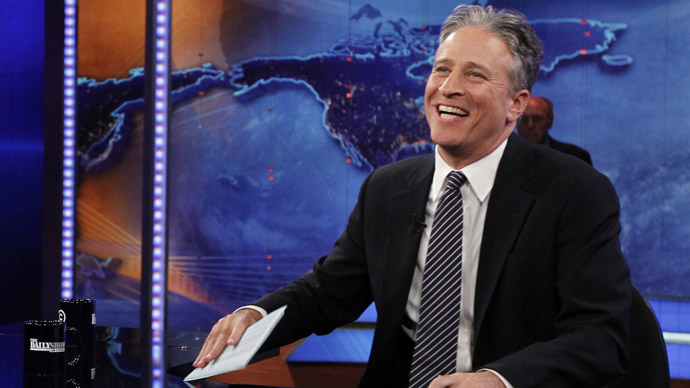 'Inappropriate': US embassy Daily Show link tweets cause row with Cairo