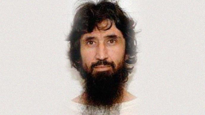 Ravil Mingazov (Image from wikileaks.ch)