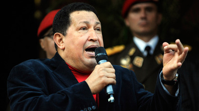 'They want me dead!' Venezuelan president claims US murder plot