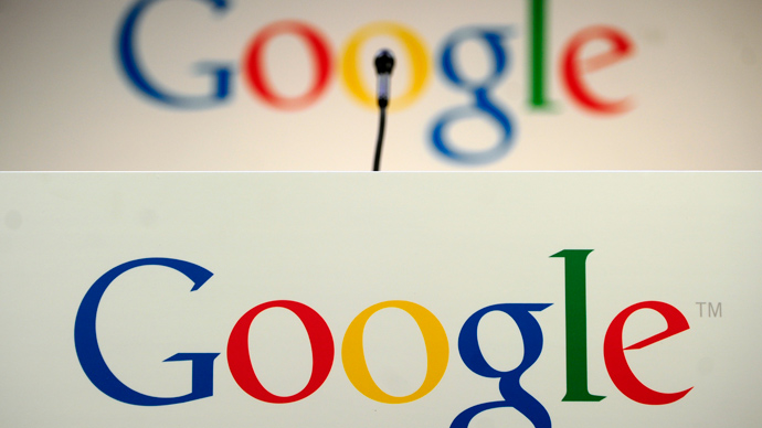 Google fighting back on unconstitutional National Security Letters