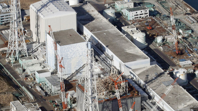 Nuclear fuel cooling system cuts out in latest Fukushima glitch