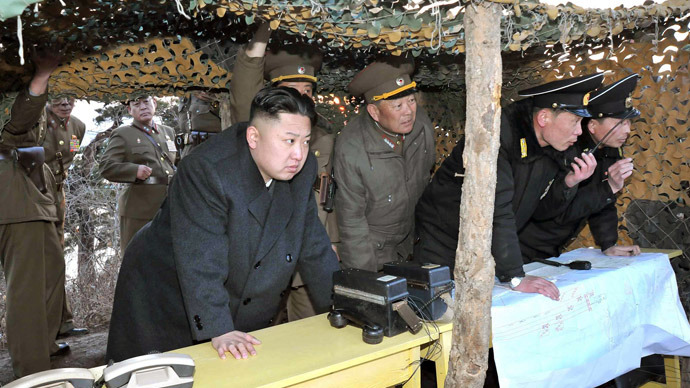 N. Korea tensions: Seoul calm while UK, US officials voice concern