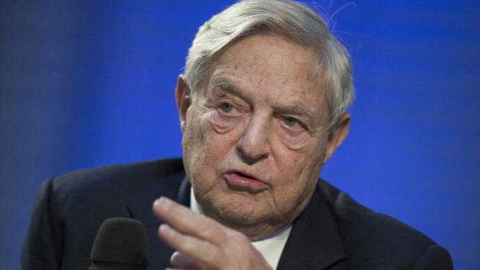 Soros calls Japan's aggressive stimulus plan 'dangerous'
