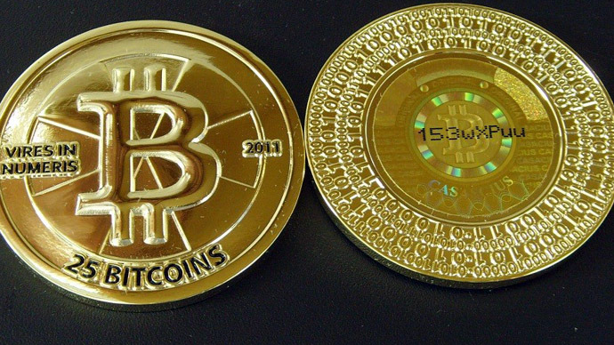 Dual Cyber Bitcoin Virtual Currency Systems