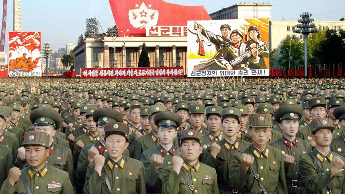 North Korea allegedly preparing fourth nuke test Korea-fourth-nuclear-test.si