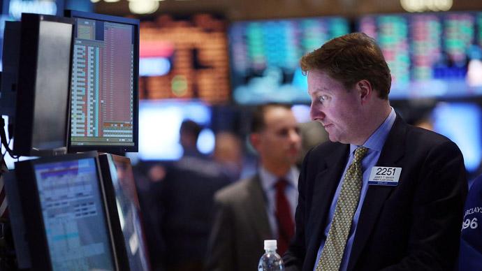 Market Buzz: European data to be major driver of stocks
