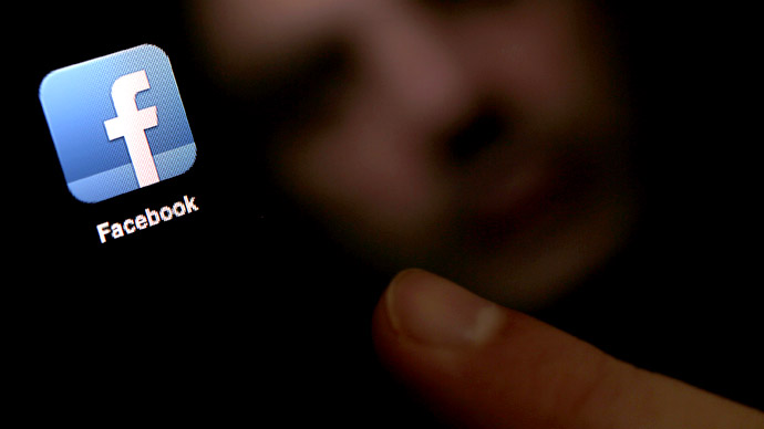 As tech companies dump cash into Washington, Facebook leads in 2013