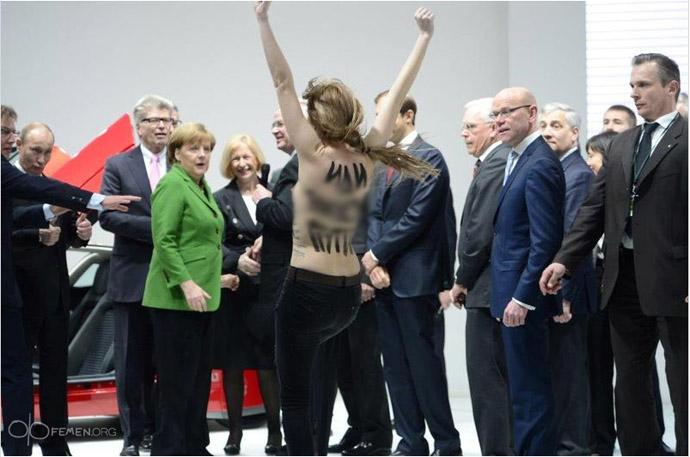 Image from femen.org