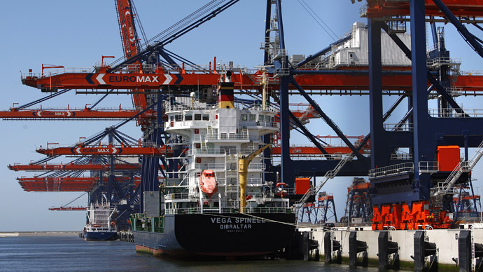 Summa and VTTI secure Rotterdam port project