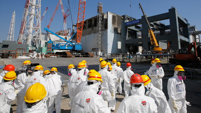 Fukushima decommissioning to last for up to 40 years – IAEA