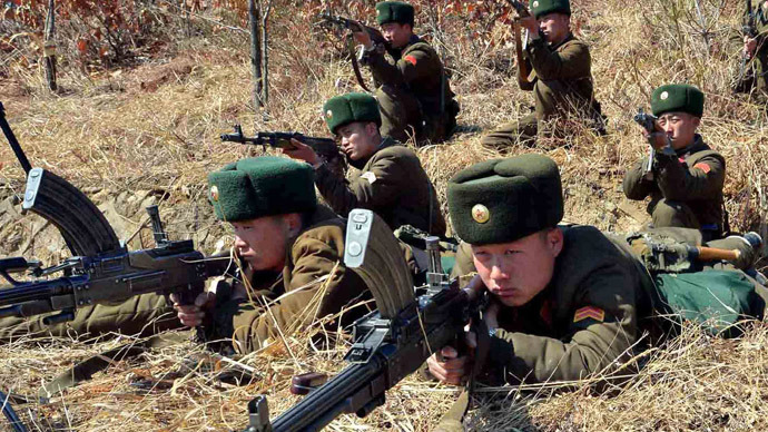 Pyongyang warns foreigners to evacuate S. Korea, threatens 'thermonuclear' war