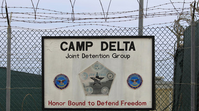 Guantanamo Bay hearing delayed after mysterious disappearance of legal files