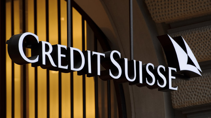 Credit Suisse in quixotic quest for German tax accountability