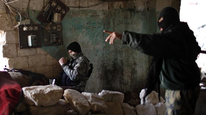 Iraq's Al-Qaeda confirms ties with Syrian rebel Nusra Front – reports