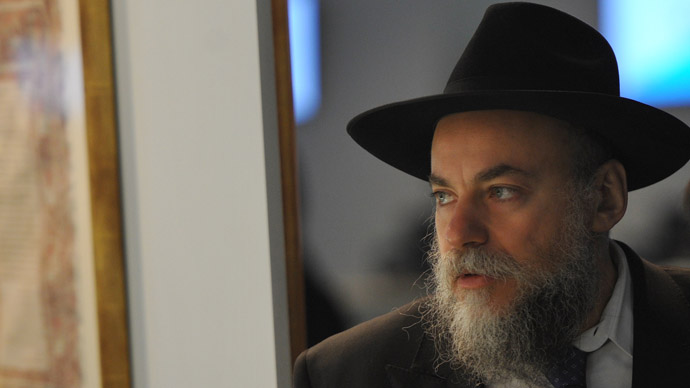 Russian Jews call for Israel not to give in to western peace calls