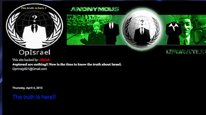 Anonymous set to establish news website after successful fundraiser