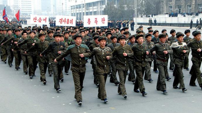 Russia, G8 reject North Korea's 'provocative and bellicose' behavior