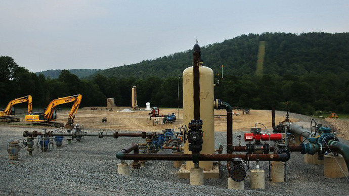 Court ruling: Obama administration overlooked fracking risks