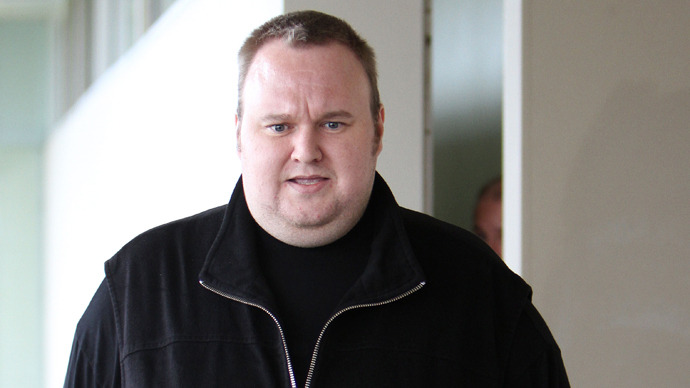 'Public trust betrayed': Dotcom demands New Zealand apologize for extensive illegal spying