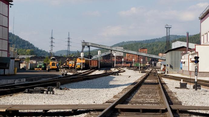 Baosteel China might take $1.25bn blocking stake in Mechel Mining