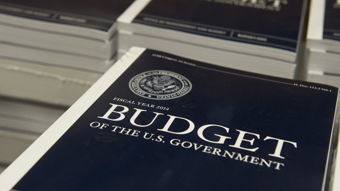 Obama angers Republicans, Democrats as new budget unveiled to Congress