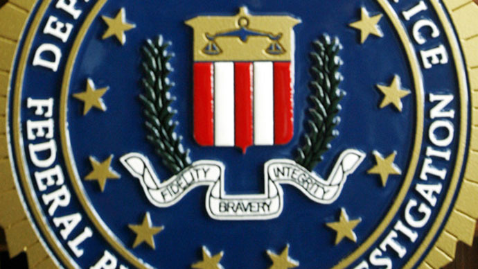 FBI sued over secretive mass surveillance program