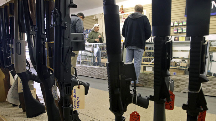 Senate to expand background checks on gun owners