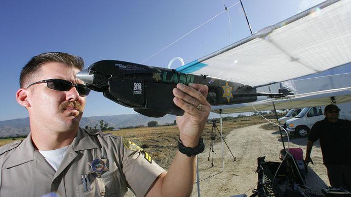 Florida Senate votes unanimously to restrict drones