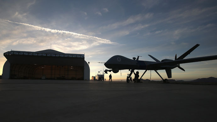 Leaked report: Nearly half of US drone strikes in Pakistan not against al-Qaeda