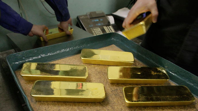 Arizona lawmakers approve gold and silver as legal tender