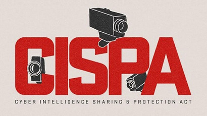 Lobby group representing Google, Yahoo backs CISPA