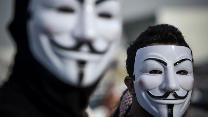 Anonymous threatens to out Canadian teen's alleged rapists