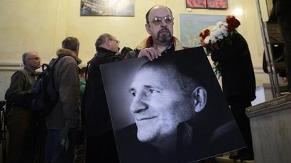 Duma ponders tougher punishment for journalist attacks