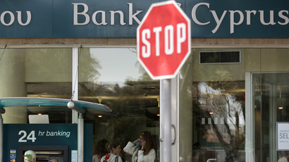Multibillion-euro bailout best solution for Cyprus?