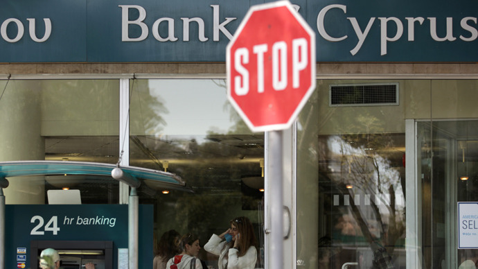Cyprus debt swells to €23bn, and scrambles for extra €6bn