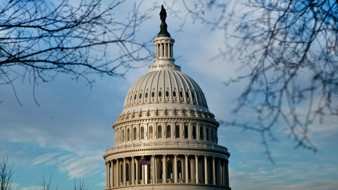 CISPA, stripped of privacy protections, heads for House vote