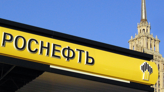Rosneft ramped up oil production by 24%