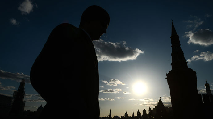Russian economic ministry slashes GDP forecast