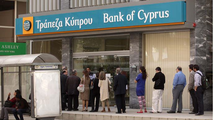EU approves multibillion-euro Cyprus rescue package